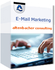 E-Mail-Marketing Tool